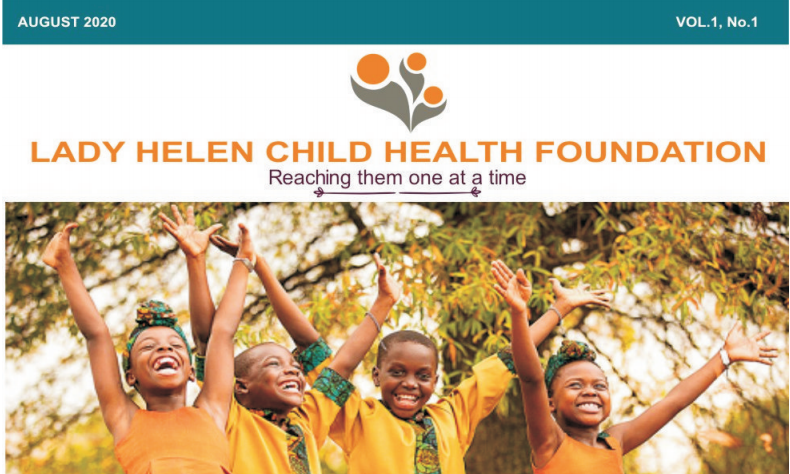 Lady Helen Child Health Foundation
